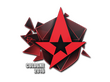 Sticker Astralis | Cologne 2016
