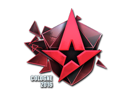 Astralis | Cologne 2016