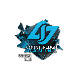 Counter Logic Gaming | Cologne 2016