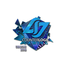 Counter Logic Gaming (Holo) | Cologne 2016