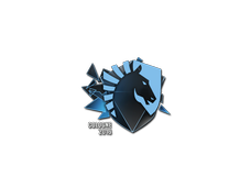 Skin Sticker | Team Liquid | Cologne 2016