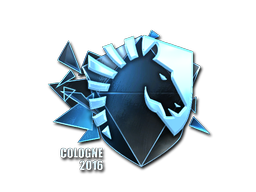 Sticker | Team Liquid (Foil) | Cologne 2016
