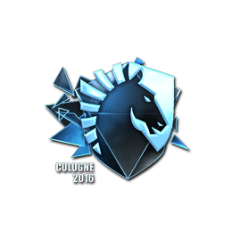 Team Liquid (Foil) | Cologne 2016