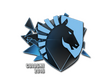 Sticker Team Liquid | Cologne 2016