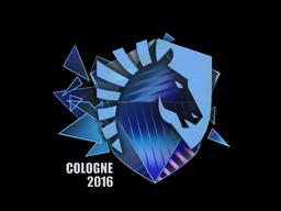 Team Liquid | Cologne 2016