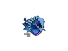 Skin Sticker | Team Liquid (Holo) | Cologne 2016