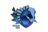 Sticker | Team Liquid (Holo) | Cologne 2016