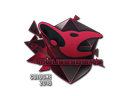Sticker   mousesports   Cologne 2016
