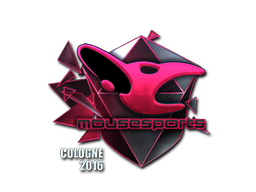 mousesports | Cologne 2016