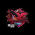 Sticker | mousesports (Holo) | Cologne 2016