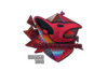 Sticker | mousesports (Holo) | Cologne 2016