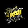 Sticker   Natus Vincere   Cologne 2016