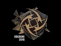 Sticker   Ninjas in Pyjamas   Cologne 2016