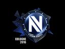 Sticker   Team EnVyUs   Cologne 2016