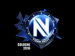 Team EnVyUs | Cologne 2016
