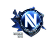 Sticker Team EnVyUs (Foil) | Cologne 2016