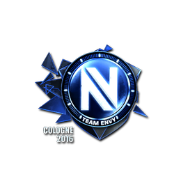 Team EnVyUs (Foil) | Cologne 2016