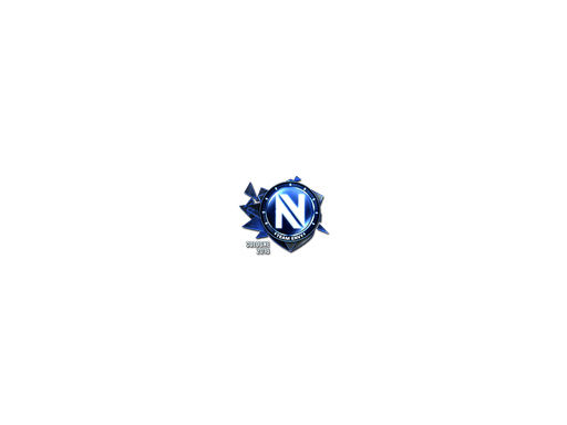 Sticker | Team EnVyUs (Foil) | Cologne 2016