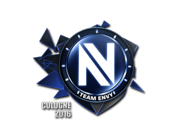 Sticker | Team EnVyUs | Cologne 2016