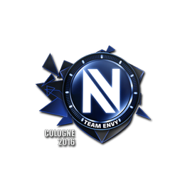 Team EnVyUs | Cologne 2016