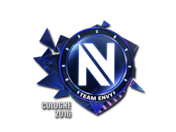 Sticker | Team EnVyUs (Holo) | Cologne 2016