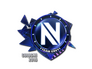 Skin Sticker | Team EnVyUs (Holo) | Cologne 2016
