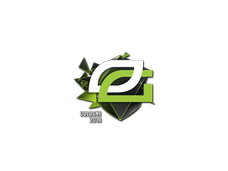 Skin Sticker | OpTic Gaming | Cologne 2016