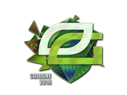Sticker | OpTic Gaming (Holo) | Cologne 2016
