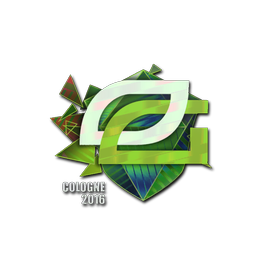 OpTic Gaming (Holo) | Cologne 2016