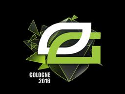 Sticker | OpTic Gaming | Cologne 2016 (Nie dotyczy)