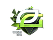 Sticker OpTic Gaming (Foil)   Cologne 2016