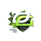 Sticker | OpTic Gaming (Foil) | Cologne 2016