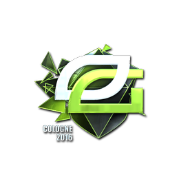 OpTic Gaming (Foil) | Cologne 2016
