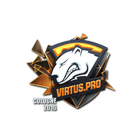 Sticker | Virtus.Pro (Foil) | Cologne 2016