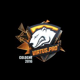 Virtus.Pro (Foil) | Cologne 2016