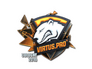Skin Sticker | Virtus.Pro (Foil) | Cologne 2016