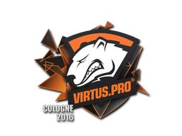 Sticker | Virtus.Pro | Cologne 2016