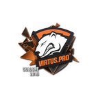 Sticker | Virtus.Pro | Cologne 2016