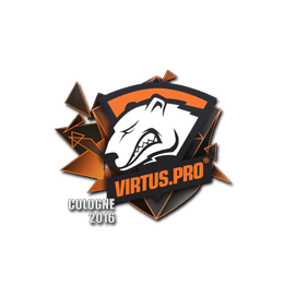 Virtus.Pro | Cologne 2016