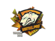 Sticker Virtus.Pro (Holo) | Cologne 2016