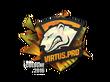 Sticker Virtus.Pro (Holo) | Cologne 2016