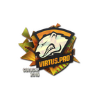 Sticker | Virtus.Pro (Holo) | Cologne 2016