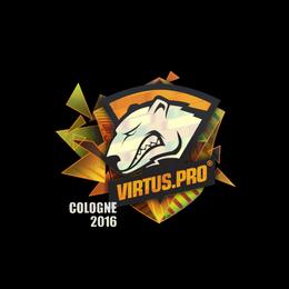 Virtus.Pro (Holo) | Cologne 2016