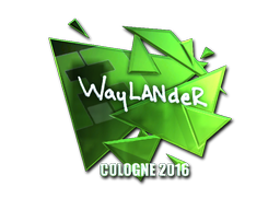 wayLander | Cologne 2016