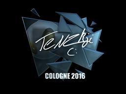 TENZKI | Cologne 2016