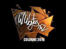 TaZ | Cologne 2016
