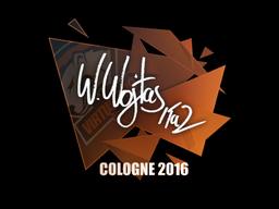 Sticker | TaZ | Cologne 2016
