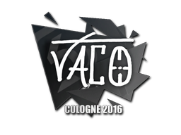 Sticker | TACO | Cologne 2016