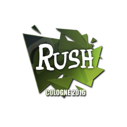RUSH | Cologne 2016