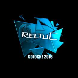 reltuC (Foil) | Cologne 2016